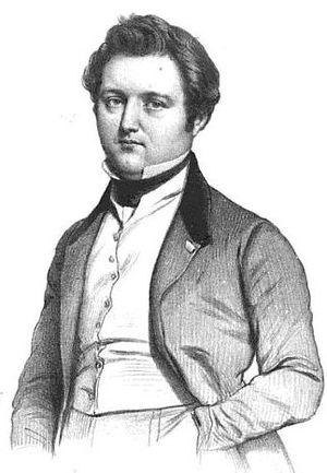 Jérôme-Adolphe Blanqui - Adolphe Blanqui