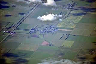 Wymark, Saskatchewan Organized Hamlet in Saskatchewan, Canada
