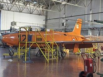 Aermacchi MB-326 - MB-326A ITI A.Malignani Udine, Italy (Technical-Aeronautical School)