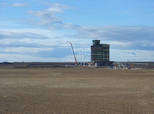 Aeroport de lleida