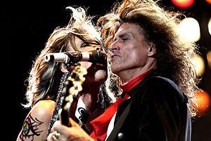 Aerosmith - Steven_Tyler