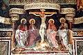 Affreschi della cappella di Santa Caterina, Collegiata di Santa Maria (Castell'Arquato) 19.jpg