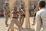 Afghan Police Recruits Learn Room-clearing Tactics DVIDS310833.jpg