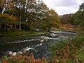 Afon Glaslyn, south of Beddgelert - geograph.org.uk - 2137040.jpg