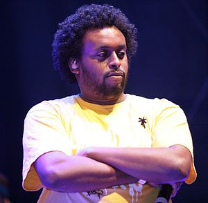Afrob - Afrob in 2007
