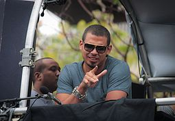Afrojack close up 2011.jpg