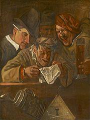 The Rhetoricians (copy)