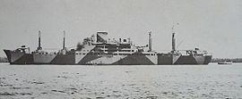 愛国丸1942年