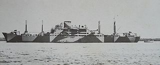 <i>Aikoku Maru</i> (1940) Armed merchant cruiser of the Imperial Japanese Navy