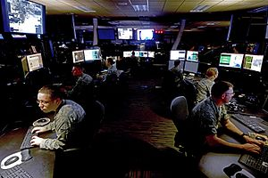 Distributed Common Ground System - The Air Force Distributed Common Ground System (AF DCGS), also referred to as the AN/GSQ-272 SENTINEL system, is the Air Force's primary intelligence, surveillance and reconnaissance (ISR) collection, processing, exploitation, analysis and dissemination (CPAD) system.