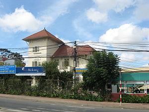 Air Mekong 32 Tran Phu street, Da Lat.JPG