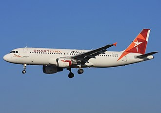 SmartLynx Airlines - SmartLynx Airlines Airbus A320-200