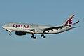 Airbus A330-200F Qatar AW (QTR) F-WWTS - MSN 1406 - Will be A7-AFZ (10275936876).jpg