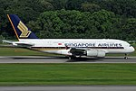 Airbus A380-841, Singapore Airlines JP7267310.jpg