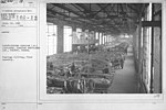 Airplanes - Manufacturing Plants - Manufacturing Canadian J.N.4 Airplanes; Canadian Aeroplanes Ltd., Toronto, Canada. Fuselage building; final assembly - NARA - 17339523.jpg