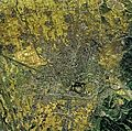 Aizuwakamatsu city center area Aerial photograph.1976.jpg