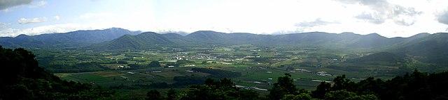 赤井川村 - Wikipedia