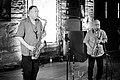 Akira Sakata and John Butcher Kongsberg Jazzfestival 2018 (154232).jpg