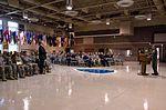 Alaska National Guard welcomes PACOM commander Adm. Harry B. Harris Jr. 150909-Z-QK839-006.jpg