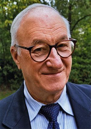 Albert Bandura - Image: Albert Bandura Psychologist