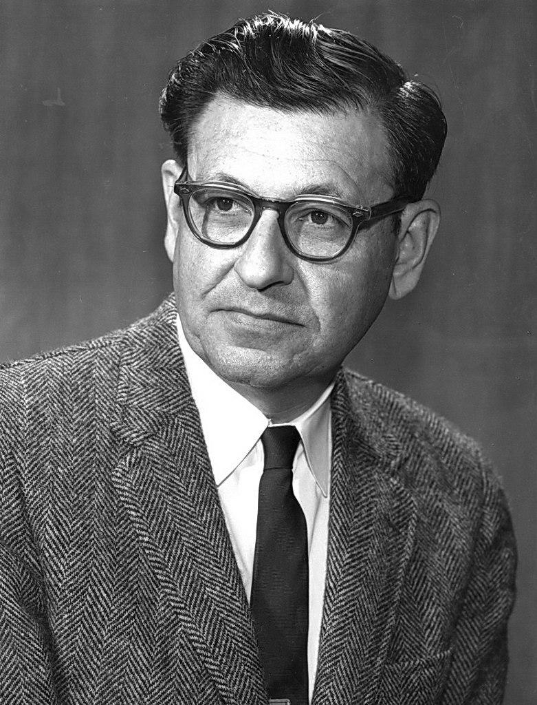 Albert Ghiorso ca 1970