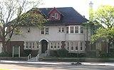 Casa propia, Detroit (1906)