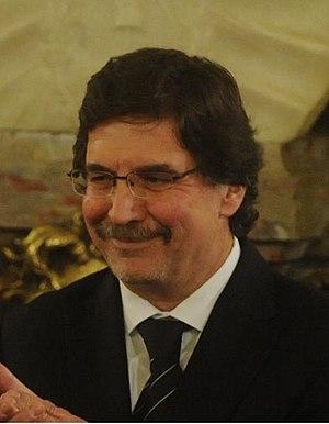 Alberto Sileoni