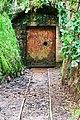 Alderley Edge Mine Door (2830237100).jpg