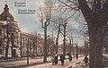 Aleje Ujazdowskie Gmach Korpusu Kadetów im. Aleksandra Suworowa przed 1919.jpg