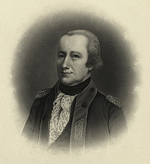 Alexander McDougall Politician, privateer and Continental Army general