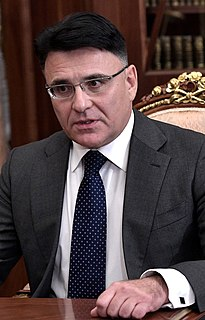 head of Roscomnadzor