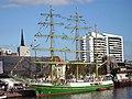 Alexander von Humboldt Schiff 2008-08-30.jpg