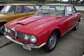 Alfa Romeo 2600 Sprint coupe (6108449270)