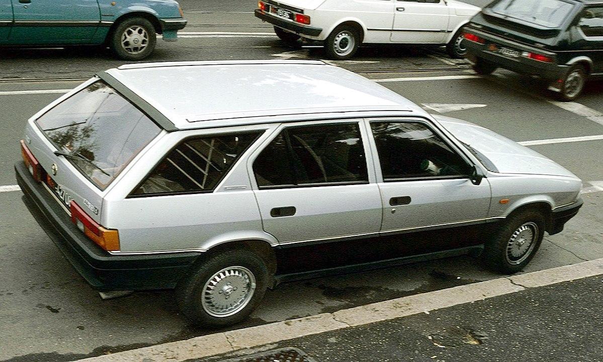 europese auto in 1984 wikipedia. Black Bedroom Furniture Sets. Home Design Ideas