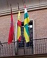 Alfaro - Palacio Abacial-Casa Consistorial 2.JPG