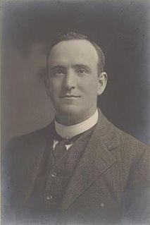 Alfred Ozanne Australian politician