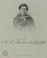Alfredo Carlos Franco de Castro - Retratos de portugueses do século XIX (SOUSA, Joaquim Pedro de).png