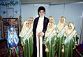 Ali Khamenei in Hamadan (13830415 321668).jpg