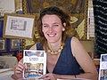 Alice Plane - Comédie du Livre 2011 - Montpellier - P1160251.jpg