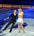 Aliona Savchenko and Robin Szolkowy in Sweden 2014.jpg