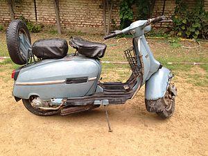 Hyderabad Allwyn - Allwyn Pushpak 1982