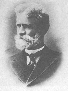 Almon Brown Strowger Union Army officer, inventor