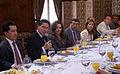Almuerzo de trabajo de Viceministro de Comercio, Julio Oleas con empresarios que viajaron a la Federación Rusa (4109700323).jpg