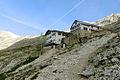Alpen Wettersteingebirge Knorrhütte.jpg