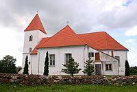 Alsungas Svētā Miķeļa Romas katoļu baznīca.jpg