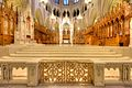 Altar Rail and Choir, Sacred Heart Cathedral, Newark.jpg