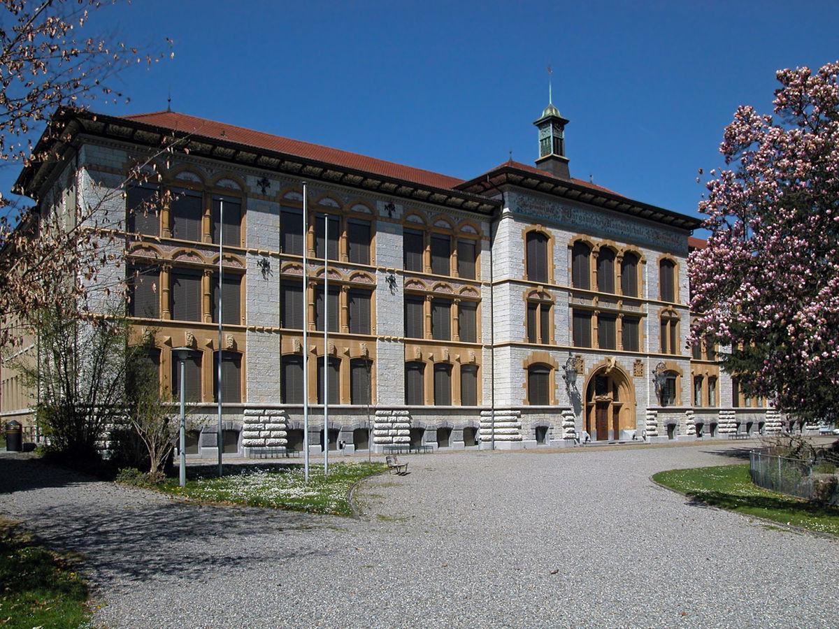 Alte Kantonsschule Aarau – Wikipedia