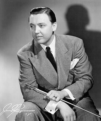 Alvino Rey - Rey circa 1942