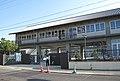 Amagasaki City Osho junior high school.JPG