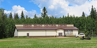 Amber Valley, Alberta Unincorporated in Alberta, Canada
